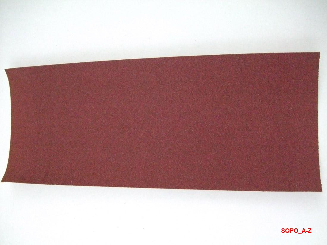 schleifstreifen 93x230 p40 80 120 schwingschleifer wolfcraft 100 st ck ebay. Black Bedroom Furniture Sets. Home Design Ideas